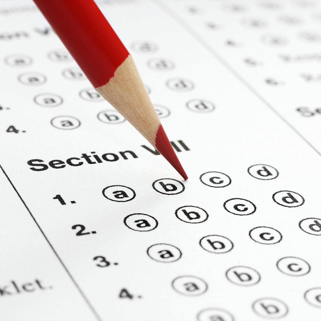 CAT exam answer pattern