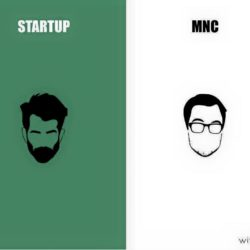 After MBA Jobs: Start-up or MNC?