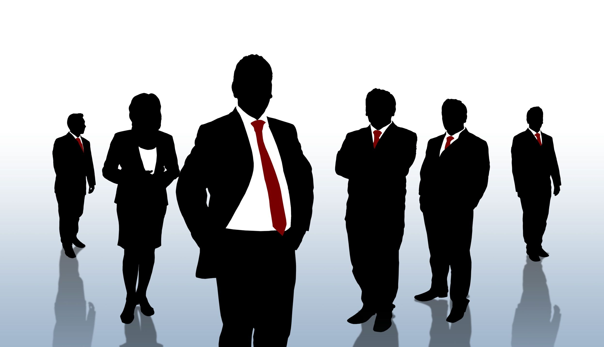 Men suited for placements after MBA