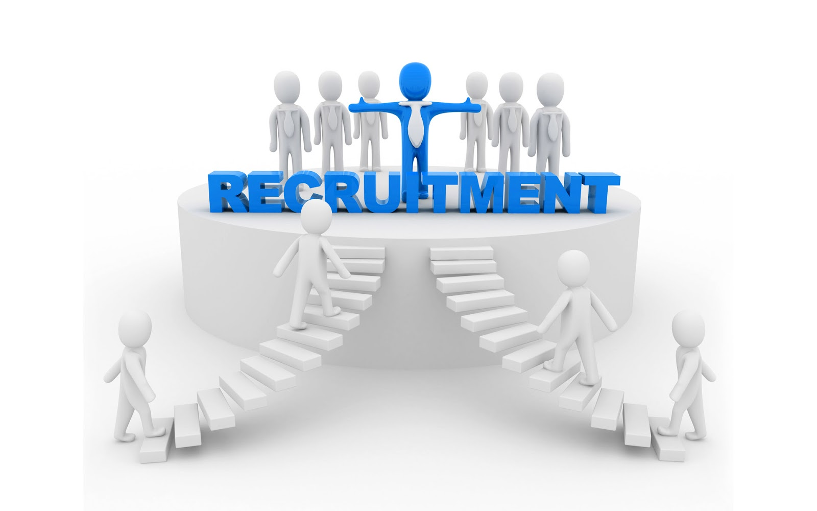 Recruiters in line for placements in top b schools in India