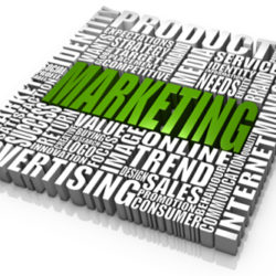 Various Aspects of Marketing such as Advertising, Promotions, Media