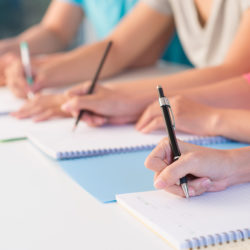 Useful tips for approaching the written assessment test during MBA application