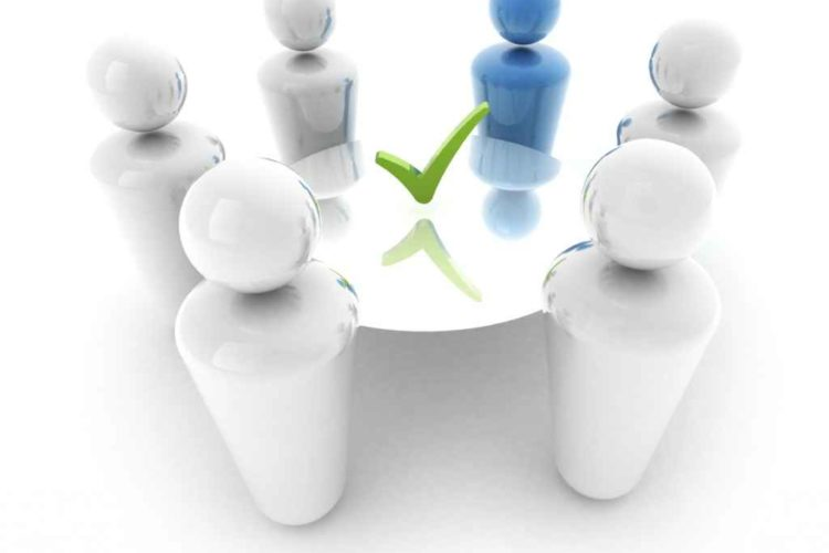 5 Habits of Group Discussion Winners