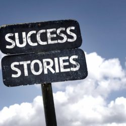 Stories of students who successfully cracked IIM interview questions